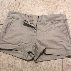 LOFT 00 Tan/kaki shorts